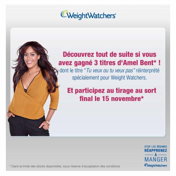 rencontre weight watchers brossard comparateur site de rencontre belgique
