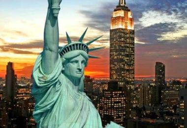 Se faire des amis aux Etats-Unis | Le blog de Mathilde