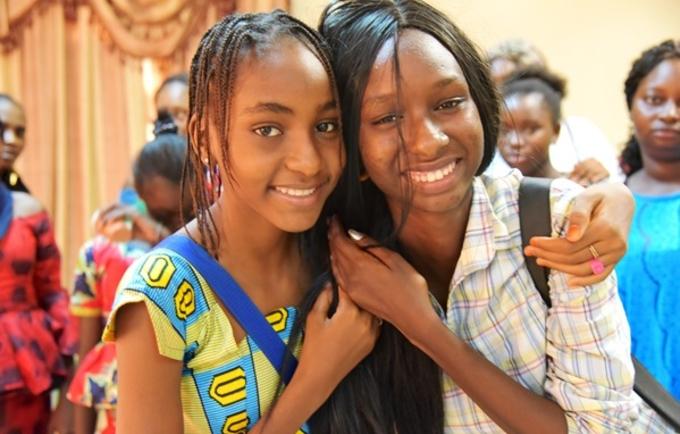 rencontre filles au senegal site de rencontre belge meetic