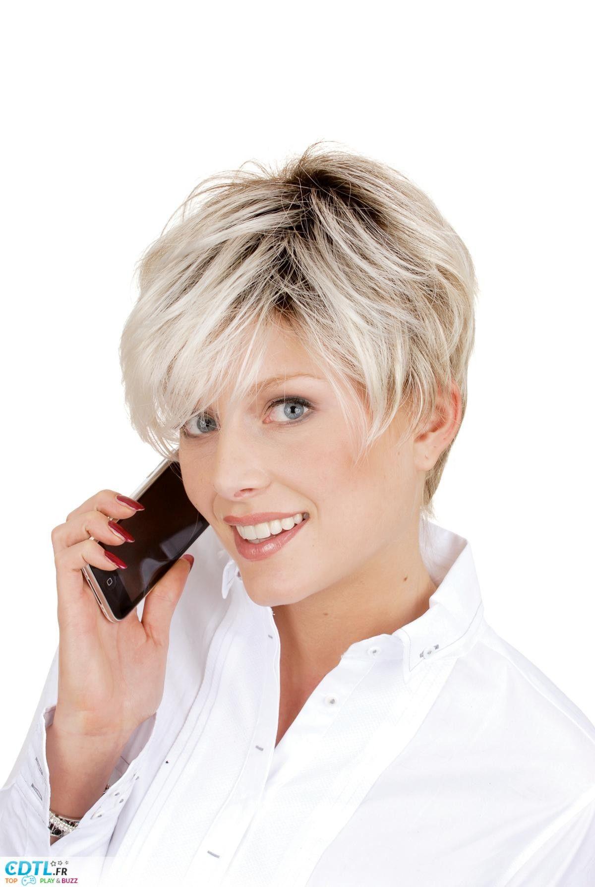 recherche modèle coiffure femme
