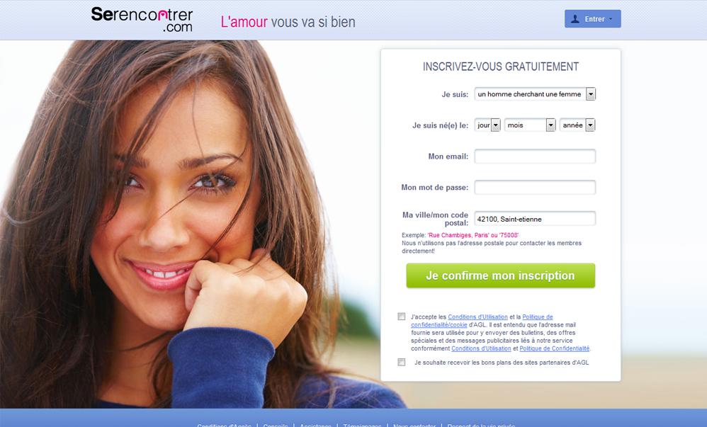 site en ligne de rencontre gratuit