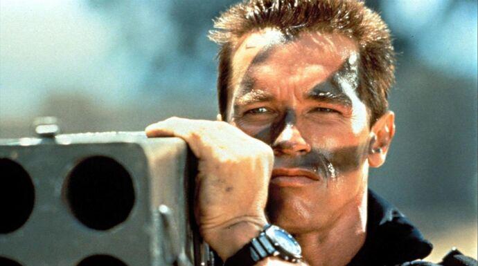 Commando (1985) : le test complet du Blu-ray