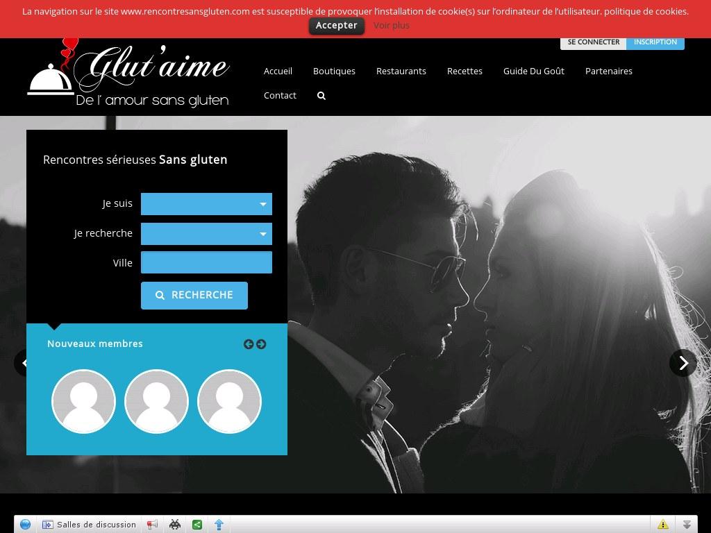 les site de rencontre amoureux gratuit
