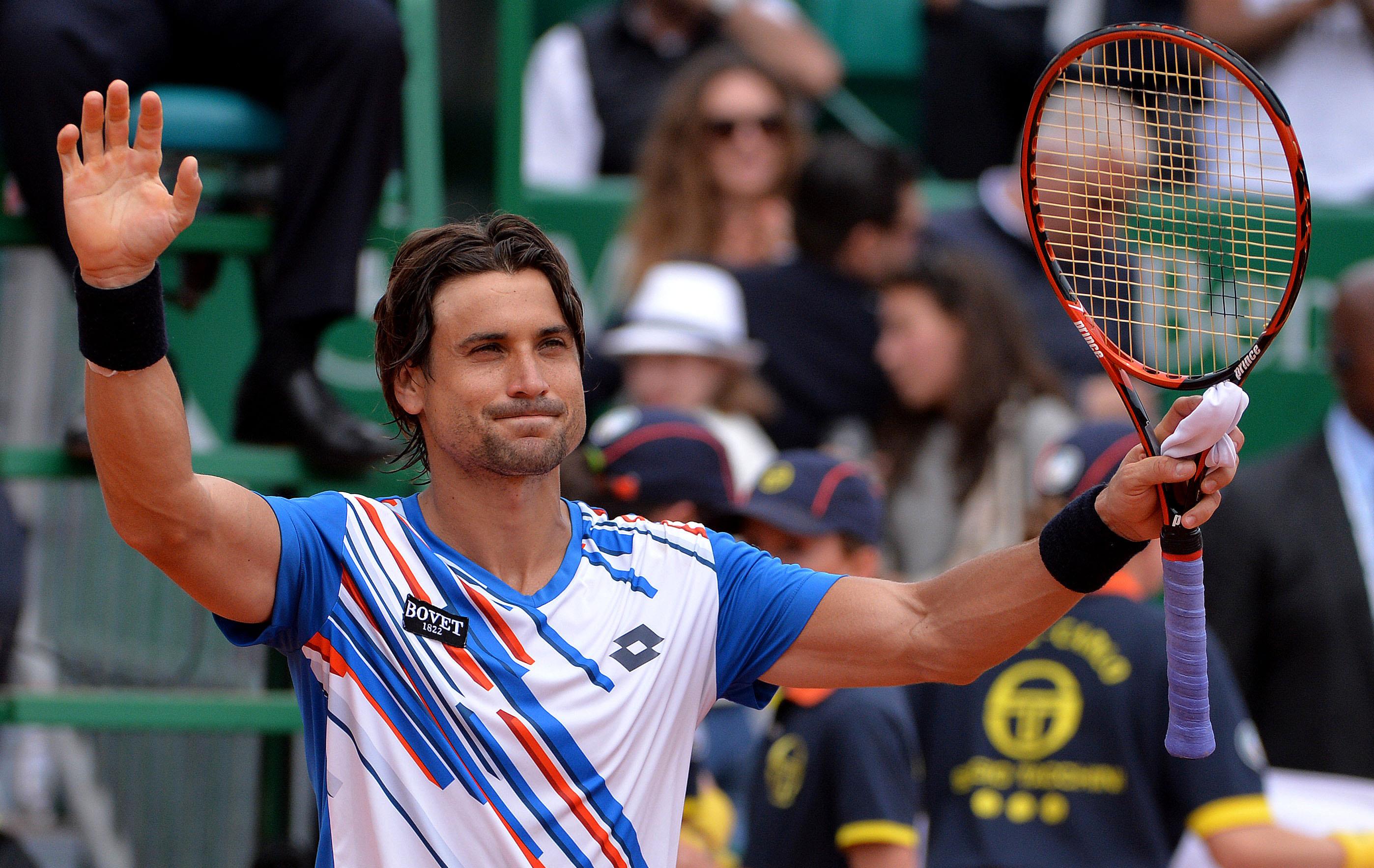 Tsonga balayé par Ferrer en demi-finale de Roland-Garros