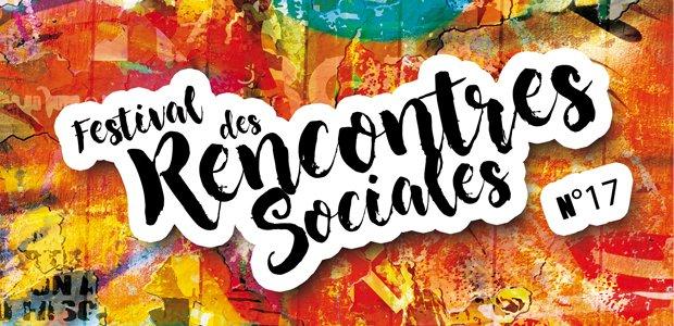 • Festival Rencontres Sociales • Nouvelles enseignes ... - Joeuf