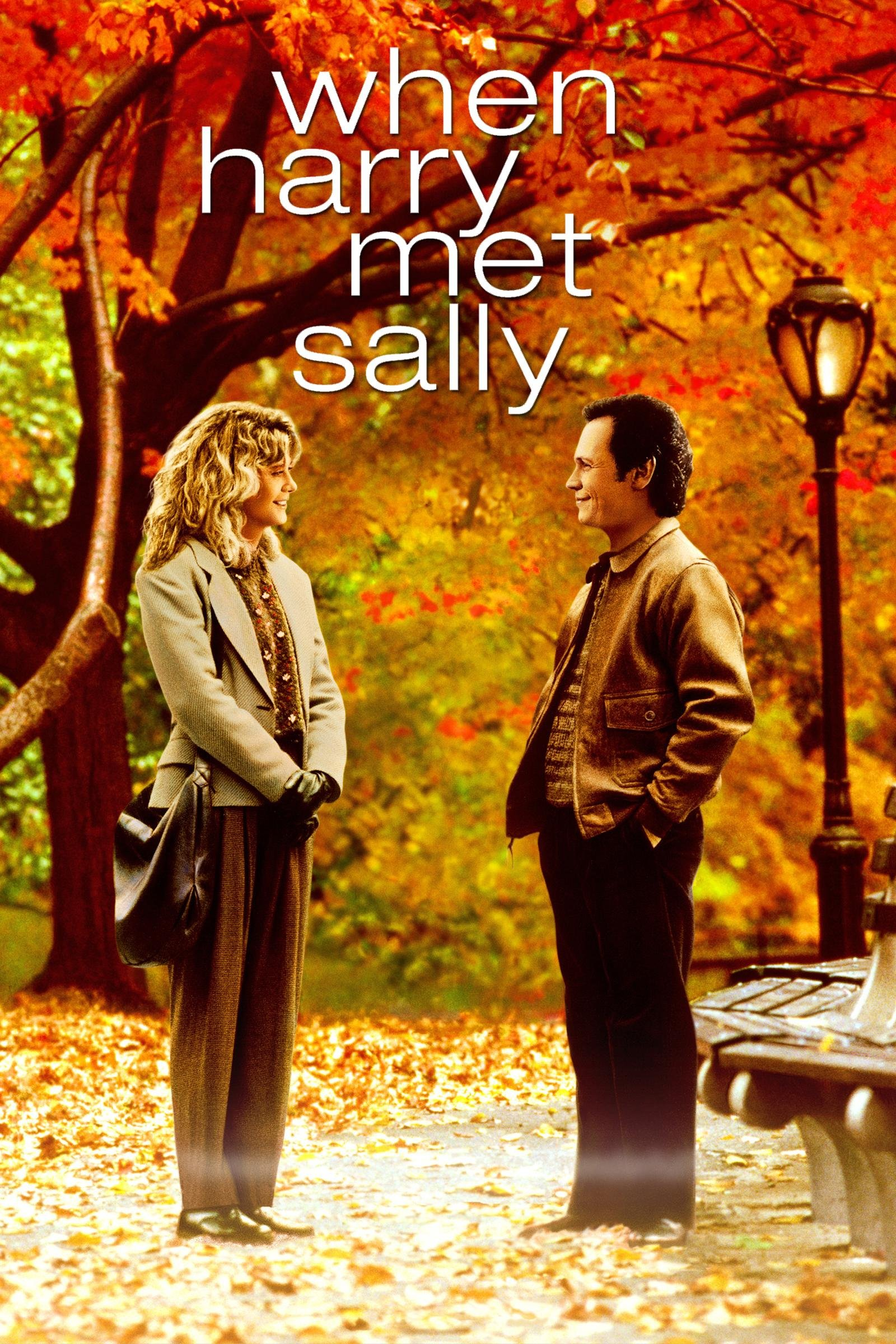 quand harry rencontre sally streaming vo