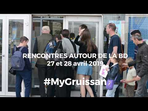 rencontre bd gruissan 2019
