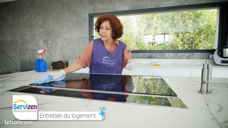 recherche femme de ménage de la reunion sur leboncoin
