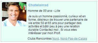 Comment reconnaître un faux profil sur un site de rencontre - Marie Claire