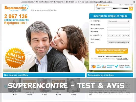 site de rencontre pour personnes mariées gratuit