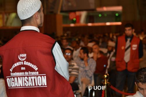 Les voix dissidentes écartées du rassemblement musulman du Bourget