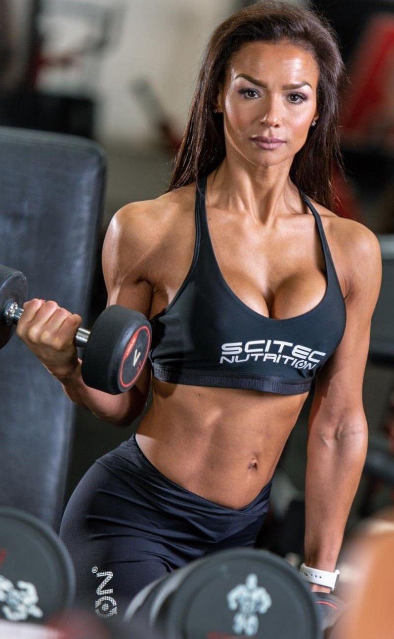 Rencontre femme qui aime la musculation