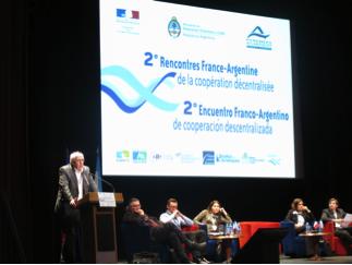 Rencontres france argentine biarritz