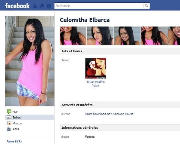 comment rencontrer des filles sur facebook