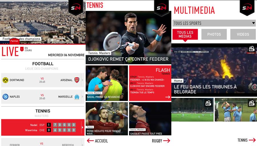 Sport24 site de rencontre, Site de rencontres srieux