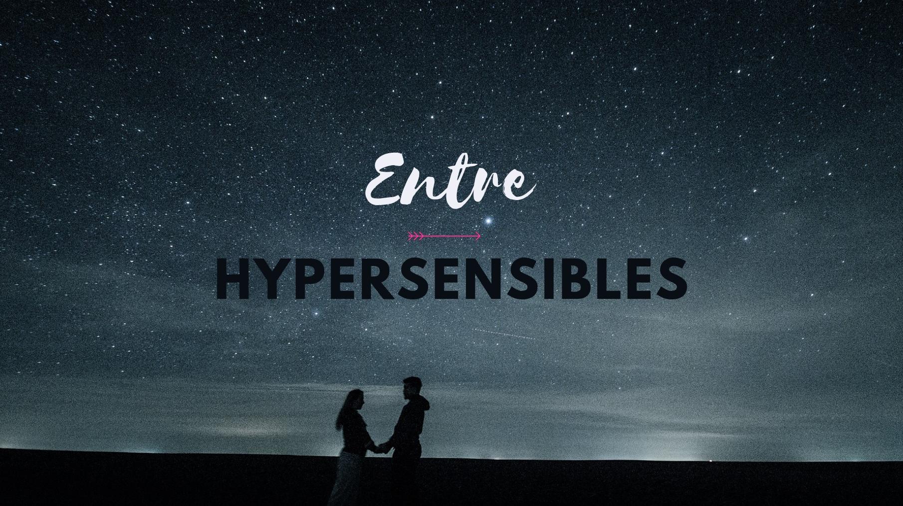 Je suis hypersensible et mon quotidien est différent du vôtre | Le Huffington Post