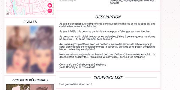 Description site de rencontre : 10 conseils pour votre profil ! | RM