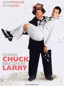 quand chuck rencontre larry streaming vf vk