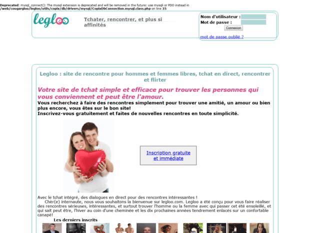 Chat gratuit et site de rencontre % gratuit | aacs-asso.fr