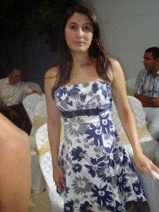 rencontre femme azazga