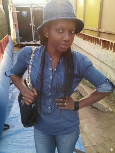 rencontre femmes à conakry