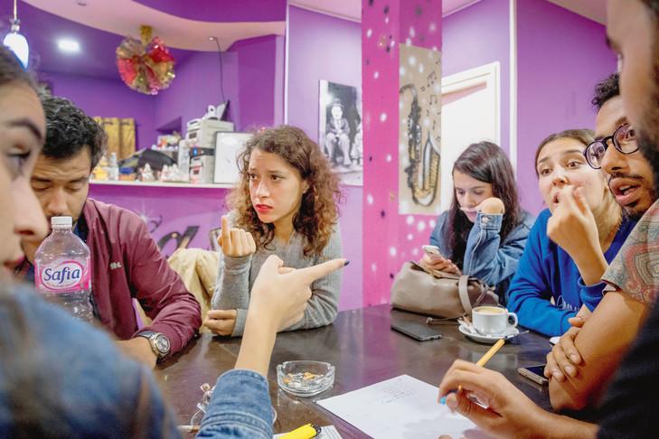 aacs-asso.fr-Site d'emploi des cadres en Tunisie et à l'International : Détail de l'offre