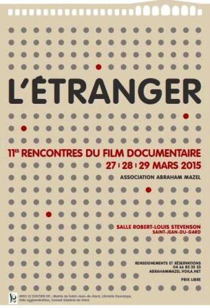 rencontres film documentaire