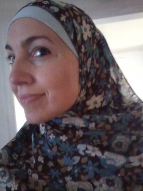 Cherche femme musulmane algerie