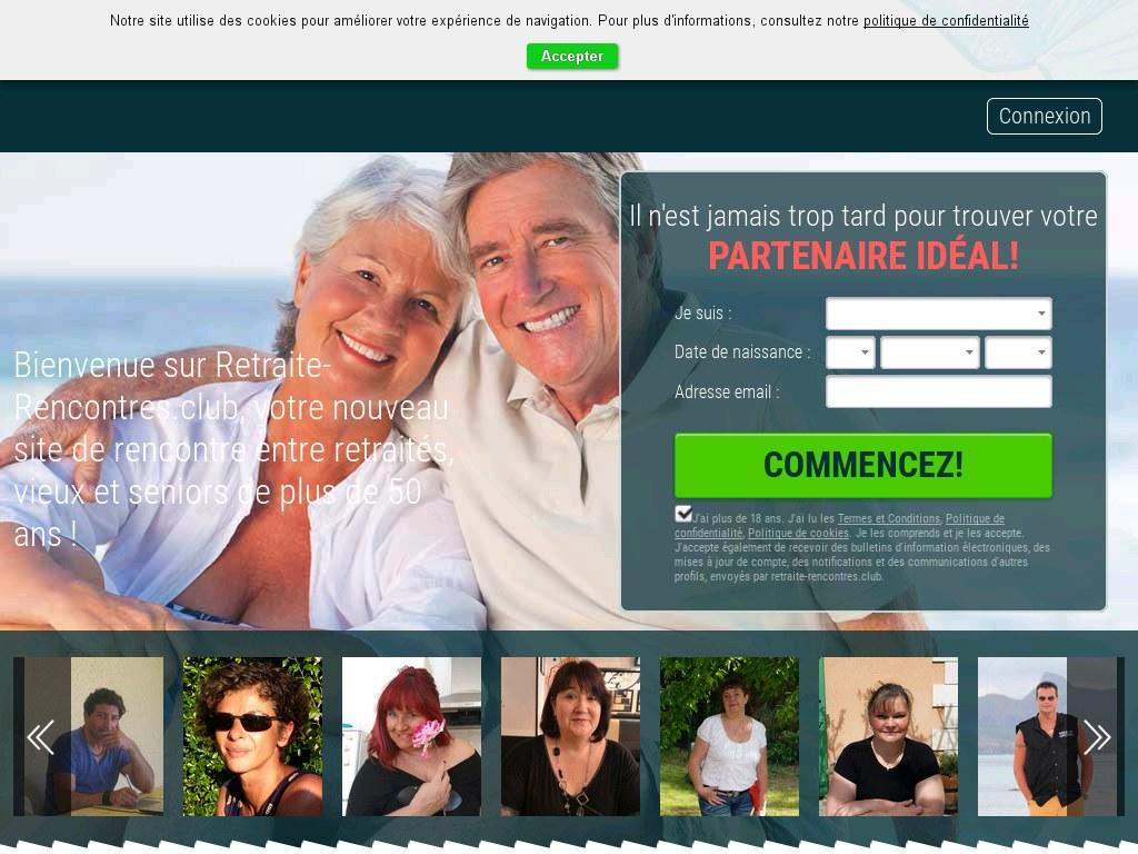 Site de rencontre gratuit & sérieux | France | Belgique
