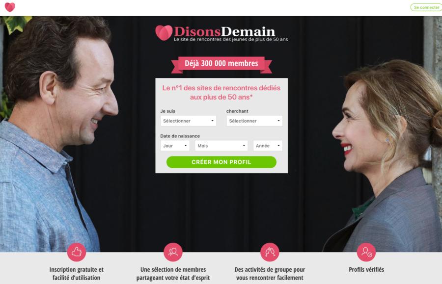site rencontre gratuit 50 ans rencontres femmes riches bordeaux