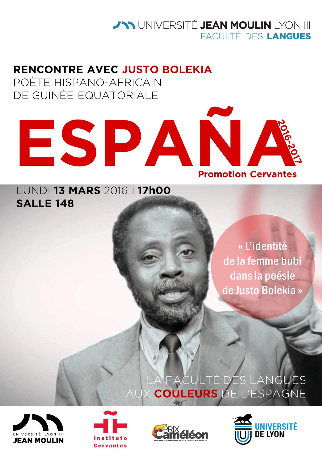 Rencontre en Guinée équatoriale