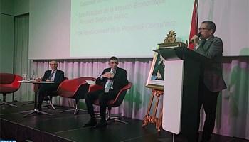 Maroc-UE: Bourita rencontre Mogherini à Bruxelles pour amender l'accord agricole