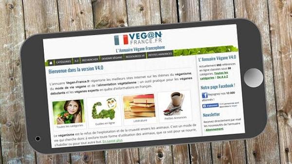Fais de Nouvelles rencontres entre Végans et Végétarien !