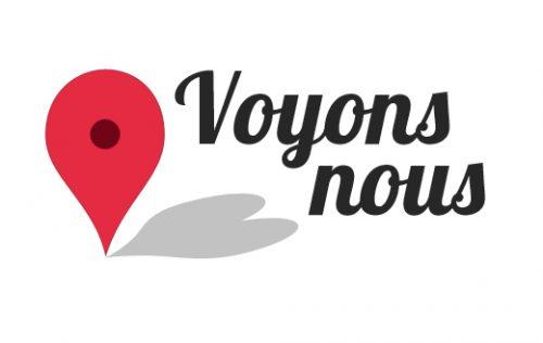 Lancement de Voyons Nous : Le site de la rencontre réelle