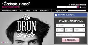 site de rencontre style adopteunmec