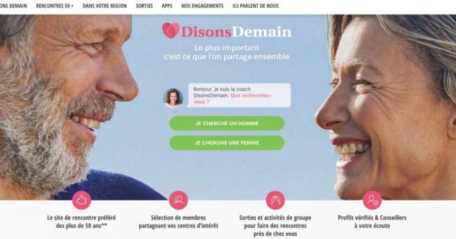 Rencontre de célibataires en France