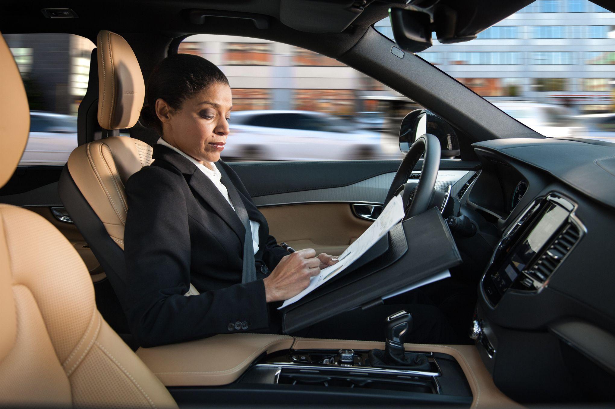 cherche chauffeur femme