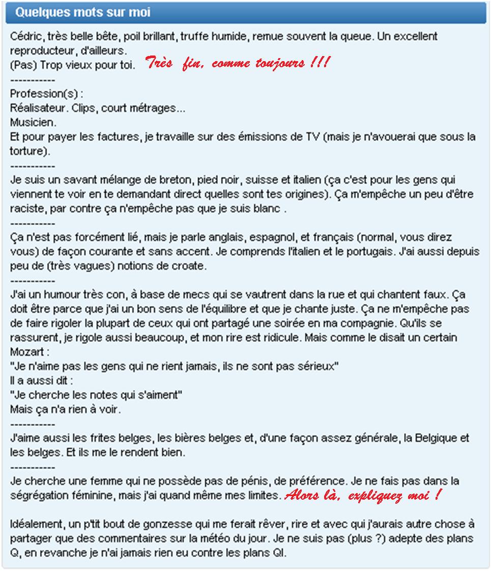Rencontres des célibataires dans Drôme - Site de rencontre gratuit Drôme - page 57