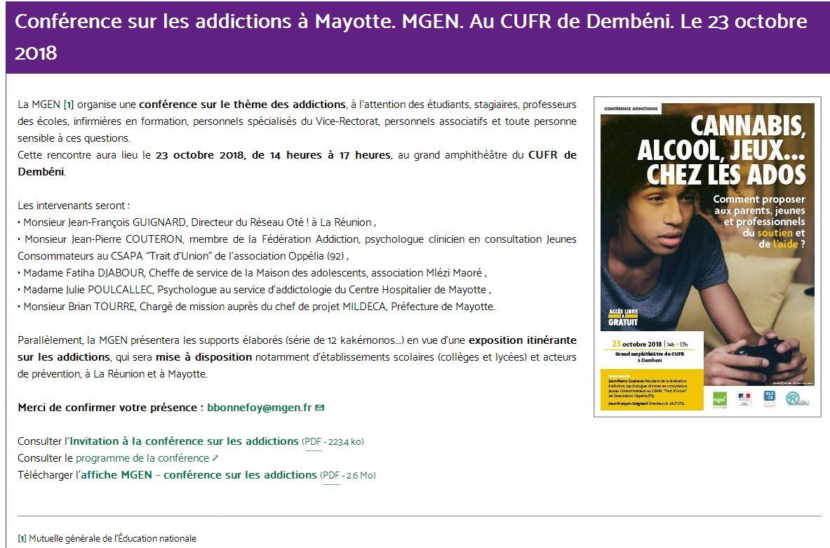 amitie-rencontre Mayotte