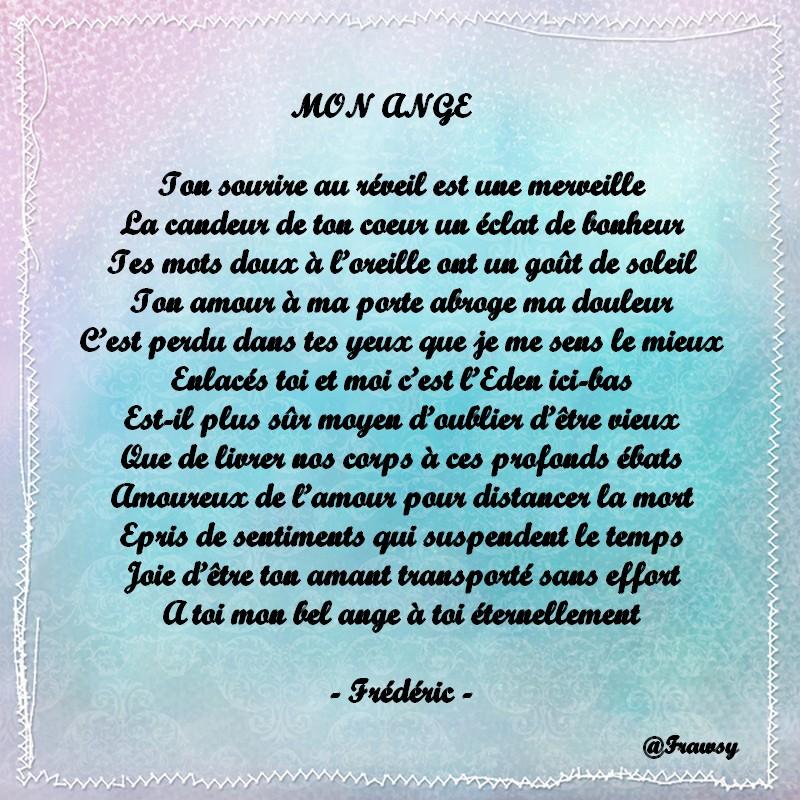 poeme rencontre femme)