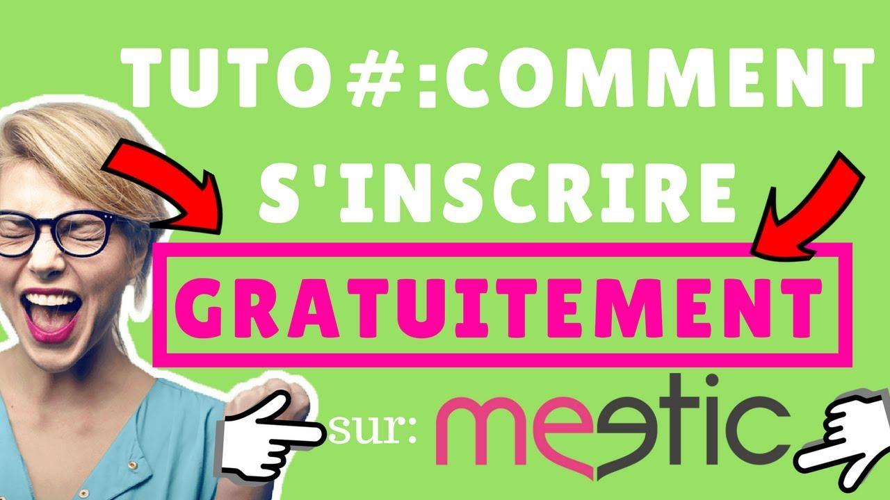 Meetic gratuit : comment utiliser Meetic sans payer ?