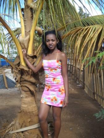 Un lieu, une rencontre : le Madagascar côtier de Dorothée Barth
