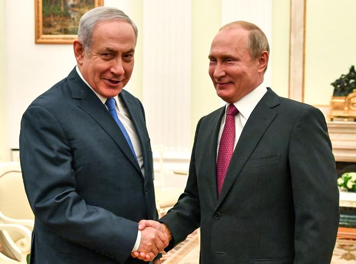 Israël: la difficile campagne internationale de Benyamin Netanyahu