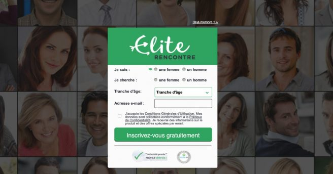 Site de rencontre gratuit et sérieux en France | ingtorrent.com