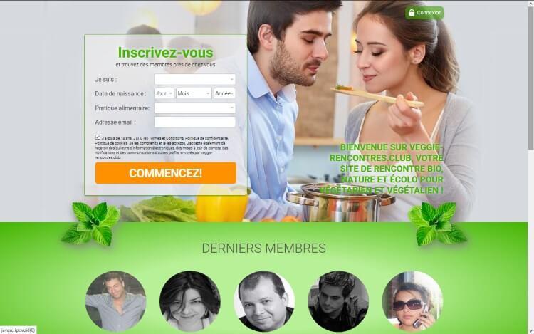 Célibataire écolo : voici un site de rencontres pour les amoureux du bio