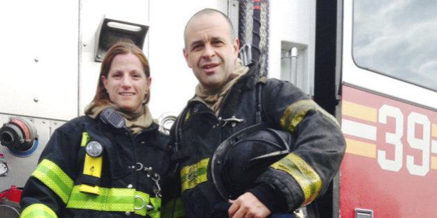 rencontre pompier new york rencontre femmes tetouan