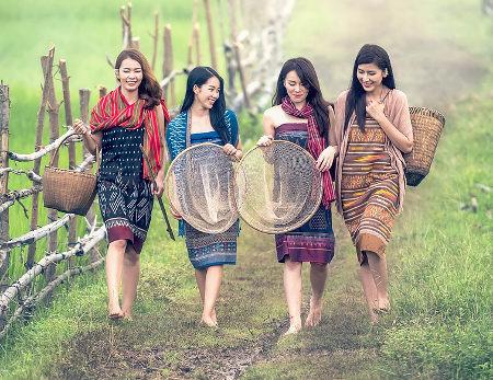 Que souhaitent les femmes Thaïlandaises - ThaidateVIP