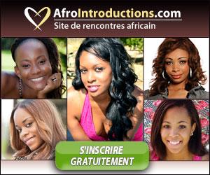 site de rencontre sérieux africain