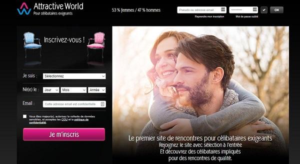 site de rencontre gratuit partout dans le monde