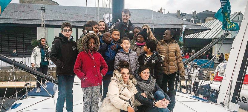 Liliane Camier – rencontres Cathédrale, Créteil